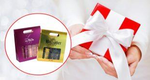 5 ok, ami miatt szuper ötlet kozmetikai csomagot ajándékozni