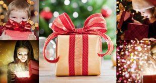 Az 5 legtutibb karácsonyi ajándék, aminek mindenki örül!