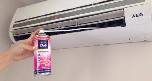 Brado Club Fertőtlenítő Spray