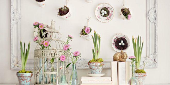 Vidd be a tavaszt az otthonodba!