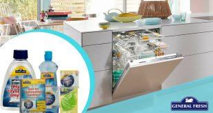 General Fresh mosogatógép termékek
