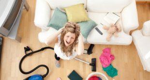 7 takarítási hiba, amit lehet, hogy te is elkövetsz