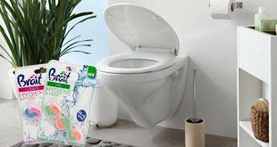 Brait 2 fázisú wc deo