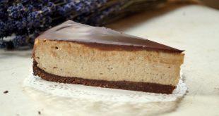 Gesztenyés sajttorta- az ősz legfinomabb receptje