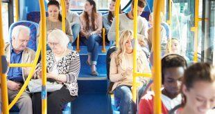 Tömegközlekedés-ezekkel vigyázz!