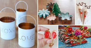 Készítsd kézzel! Karácsonyi ajándékötletek!