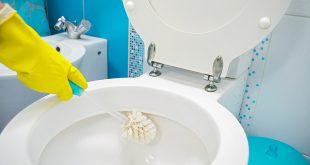 5 bevált módszer a mindig tiszta wc-ért