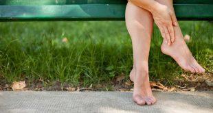 Miért jó a lábmasszázs? 3 hatás, amiről nem tudtál