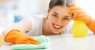Hogyan lehet házimunkával friss illatú az otthonod?