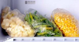 5 étel, amit soha ne tegyél a fagyasztóba!