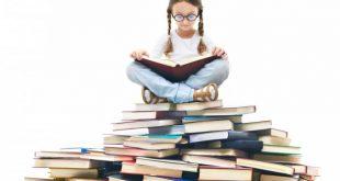 Tudod hogyan függ össze a könyveid mennyisége és a gyermeked fejlődése?