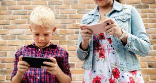 Milyen hatással van a közösségi média a középiskolás gyerekekre?