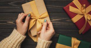 5 egyedi karácsonyi ajándék ötlet