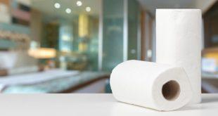4 konyhai trükk papírtörlővel, amikkel megkönnyítheted az életed