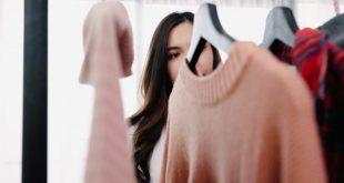 5 ötlet a rendezett ruhásszekrényért