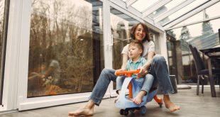 5 tipp, hogy otthon is jól teljen a Gyermeknap!