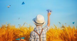 5 hosszú távú elfoglaltság gyerekeknek, a nyári szünetre