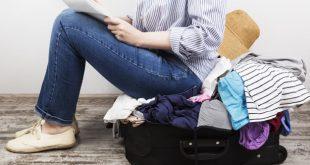 Hogyan készíts saját csomagolási listát?