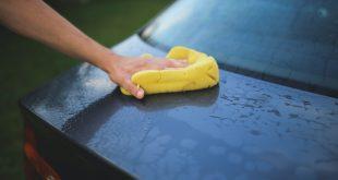 Házi praktikák a ragyogó autókért