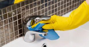 5 gyors és célravezető takarítási trükk a fürdőszobában
