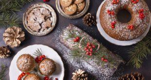 Top 3 karácsonyi sütemény recept, amit mindenki imádni fog