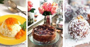3 mennyei desszert, amit diéta alatt is fogyaszthatsz
