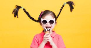 5 csodaszép hajfonat, nem csak kislányoknak