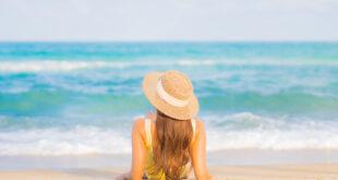 5 praktika a kényelmes strandolásért